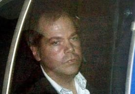 John Hinckley Jr. intentó disparar al expresidente Ronald Reagan en 1981. (Foto tomada en 2003). (REUTERS)