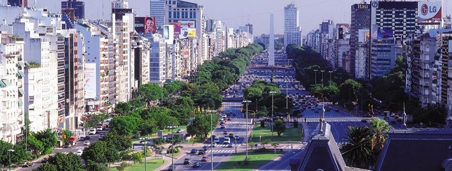Argentina ve lejana la fecha para reactivación. (Foto Prensa Libre: Internet)