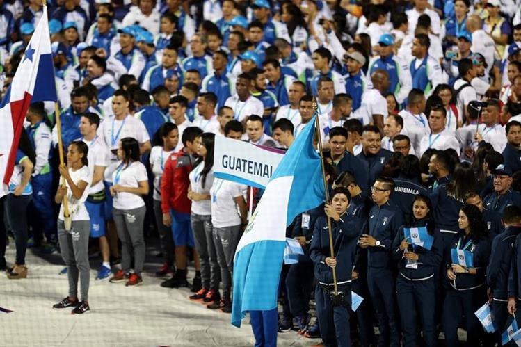 Otra buena jornada para Panamá en los Juegos Centroamericanos