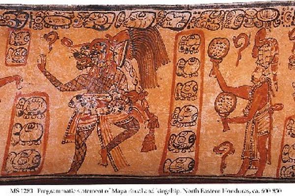 m u00fasica de los mayas prehisp u00e1nicos