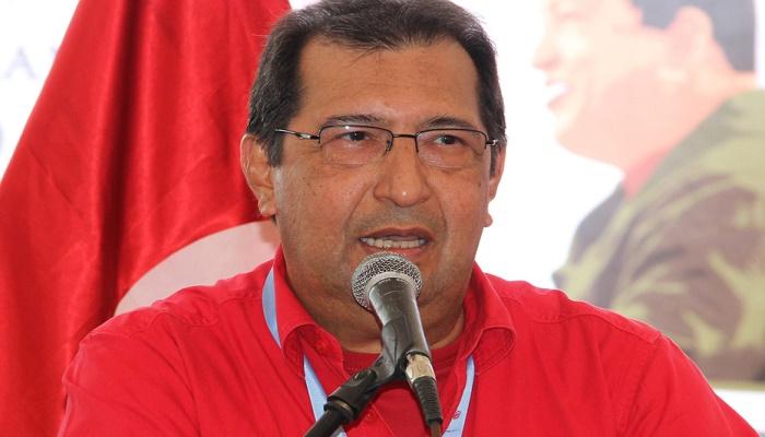 Adán Chávez, hermano del fallecido líder venezolano Hugo Chávez, está entre los sancionados por EE. UU.