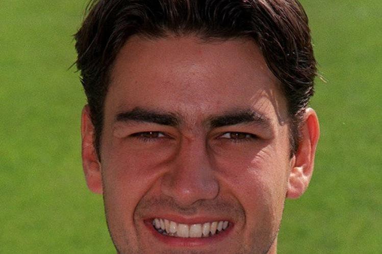 Andy Woodward es una de las victimas de abusos sexuales en el futbol ingles. (Foto Prensa Libre: AP)