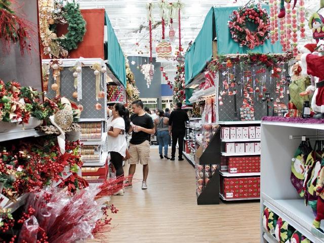 Cemaco ofrecerá diversos productos con descuentos, incluidos los navideños.