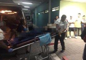 Un adolescente de 17 años murió baleado en Jalapa. (Fotor Prensa Libre: Hemeroteca PL)