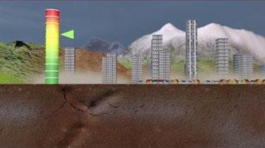 ¿Por qué los terremotos?