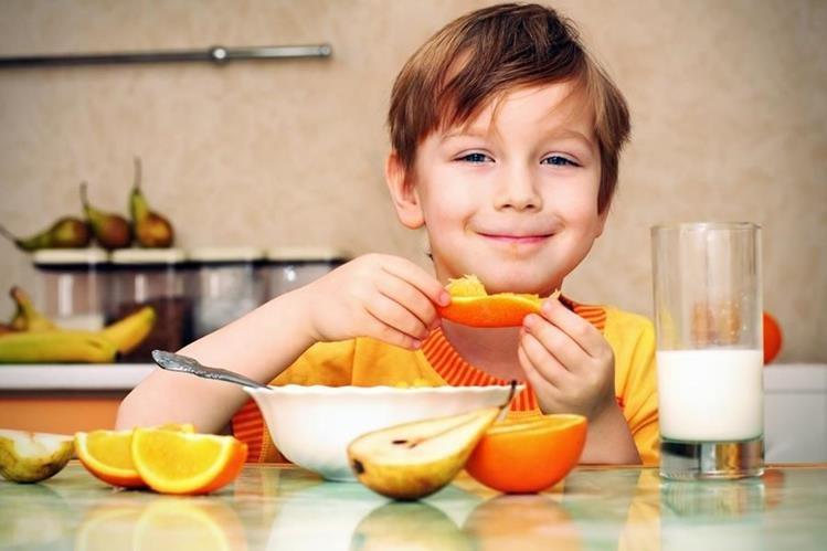 Micronutrientes favorecen el correcto funcionamiento del organismo.(Foto Prensa Libre: Hemeroteca PL)