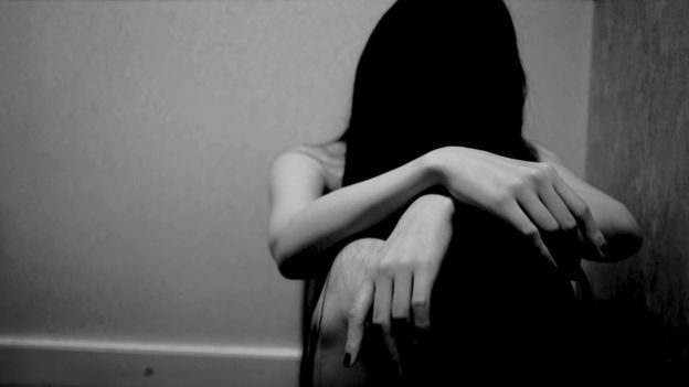 Más de la mitad de las víctimas de tráfico humano en el mundo sufren explotación sexual. KENKO ITO / EYEEM