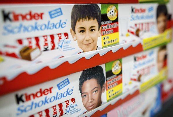 Pegida critica promoción con rostros de extranjeros. (Foto Prensa Libre: AFP)