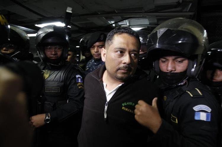 Óscar Wilfredo González Hernández, alias la Bestia, es señalado de secuestro.
