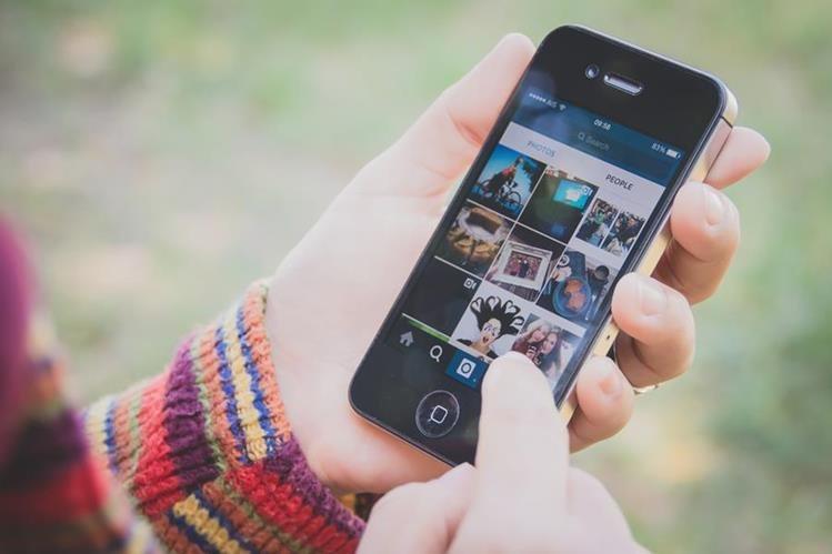 Instagram es una de las redes sociales más populares (Foto: tomada de collectivebias.com).