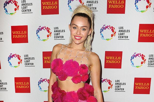 """Miley Cyrus será la nueva jueza en el programa de """"reality show"""" estadounidense."""