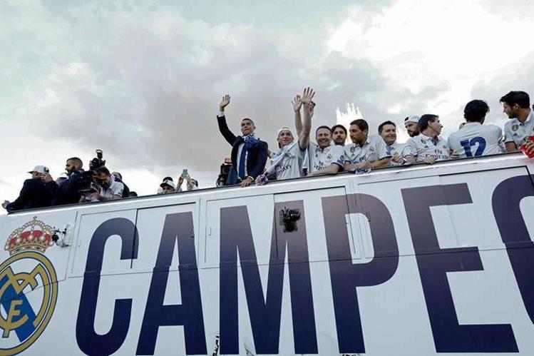 Millonaria oferta por Cristiano Ronaldo: