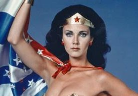Lynda Carter, que fuera la Mujer maravilla, participará en una serie de televisión. (Foto Prensa Libre: internet)