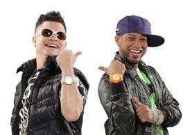 Jowell y Randy es uno de los dúos más conocidos del reguetón. (Foto: Hemeroteca PL).