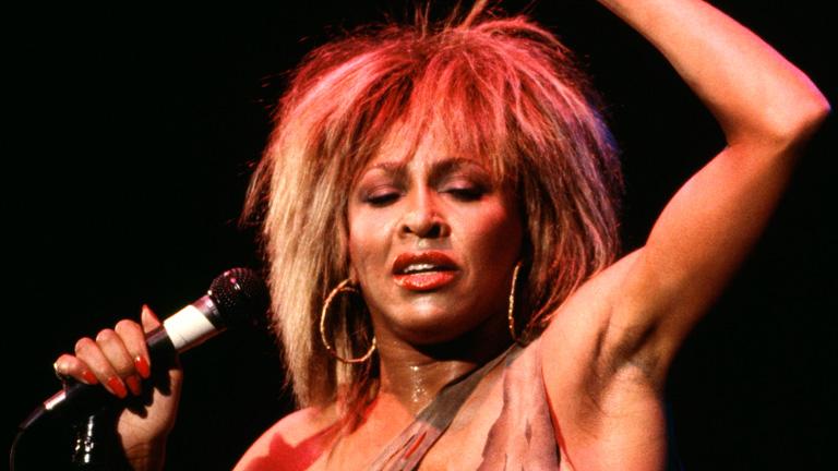 La estrella, conocida como la Reina del Rock and Roll, ha encantado a más de una generación por sus canciones, su estilo, su energía y su potente voz. (Foto: Hemeroteca PL).