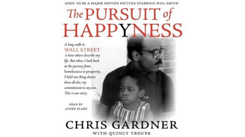La autobiografía de Chris Gardner fue convertida en una taquillera película. CHRIS GARDNER