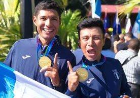 El remo da las primeras medallas doradas a la delegación guatemalteca.
