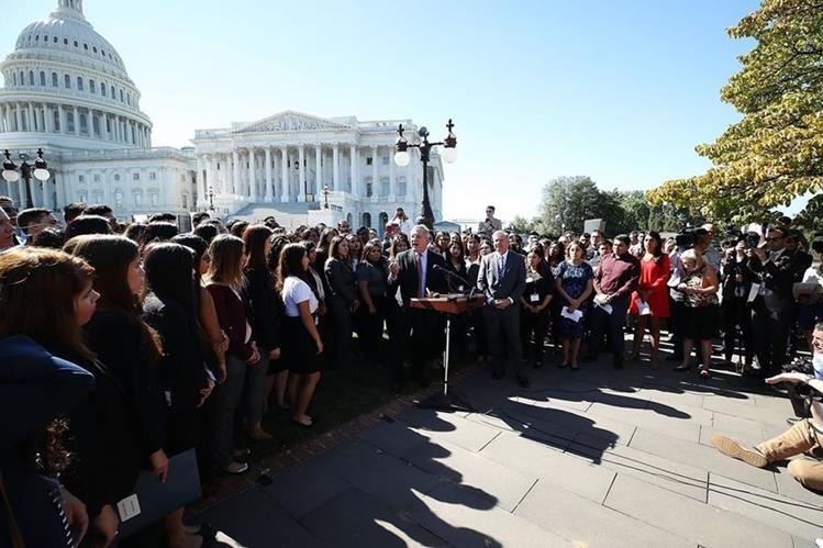 Venció el plazo para renovar la inscripción al plan DACA