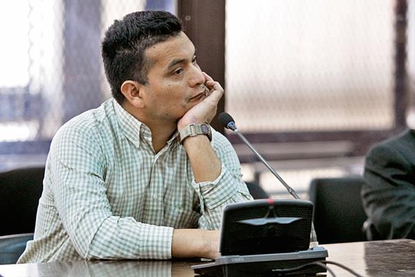 Israel Castro Luis, condenado a 28 años.
