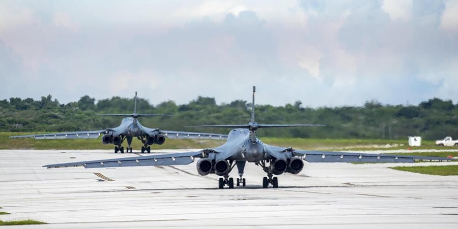 Maniobras de Seúl y Washington elevan tensiones en Corea