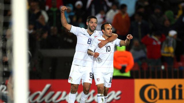 Estados Unidos le propina la mayor goleada en eliminatorias a Honduras