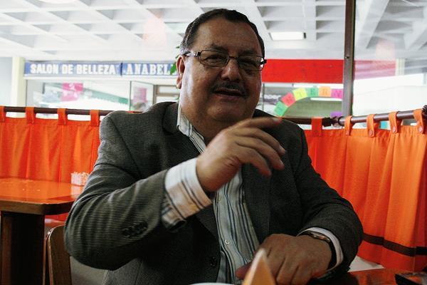 Salguero miembro del comité ejecutivo de Fifa sería incluido en el caso Fifa. (Foto Prensa Libre: Hemeroteca PL)
