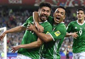México derrota 2-1 a Nueva Zelanda y es líder del grupo A.