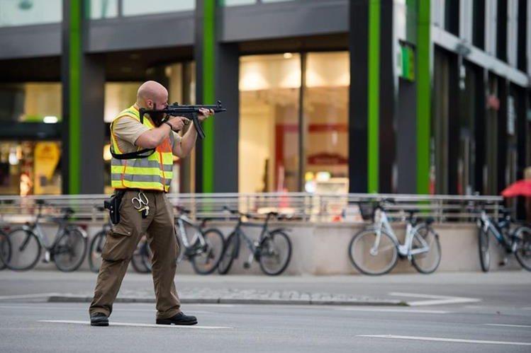 Europa cotinúa bajo la constante amenaza de atentados terroristas. (Foto Prensa Libre: AFP).