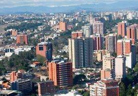 La zona Viva reúne diversidad de hoteles que tienen centros de convenciones. Vinicio Bobadilla considera que este año será mejor.