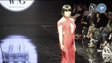 Miss Guatemala debuta en pasarela