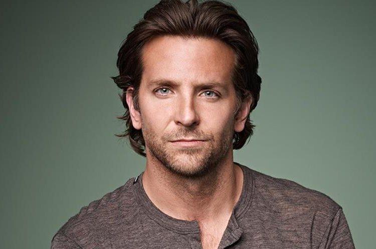 2. Bradley Cooper, con un 91.8% de coincidencia.