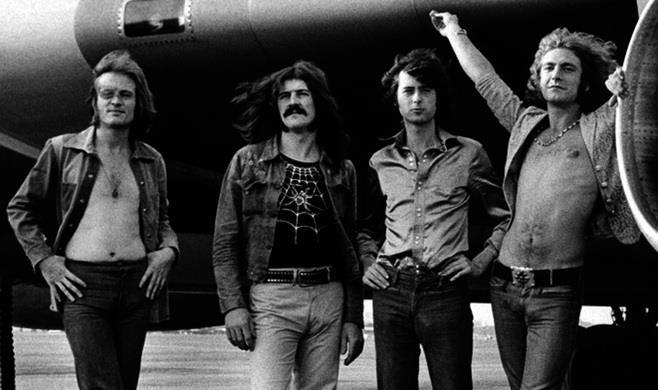 Led Zeppelin se defiende por el supuesto plagio. (Foto Prensa Libre: .wakeandlisten.com)