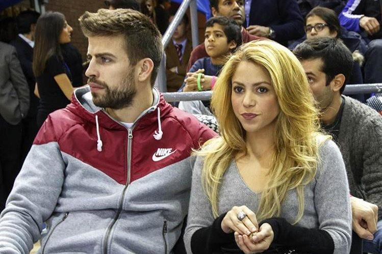 Gerard Piqué y Shakira, una de las parejas más reconocidas, dio a conocer un nuevo detalle de su relación (Foto: Hemeroteca PL).