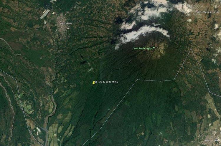 Hallan avioneta en Guatemala con sus dos pasajeros muertos