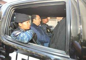 Diez imágenes del caso de la familia Morales