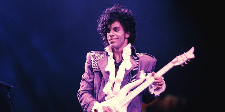 Médico recetó medicinas a Prince bajo otro nombre