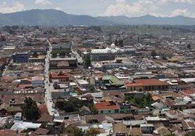 De los 340 municipios del país, al menos 334 son insostenibles. (Foto Prensa Libre: Hemeroteca PL)