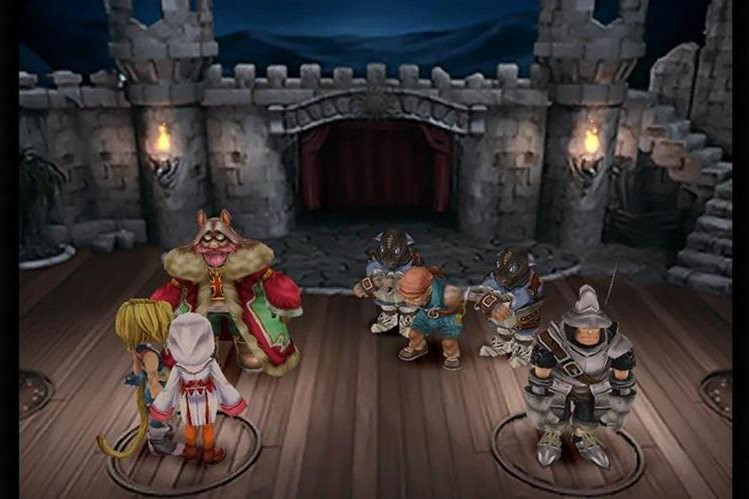 Para muchos, este es el mejor videojuego de la saga Final Fantasy. (Foto: Hemeroteca PL).