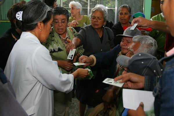 """<p>La edad mínimade jubilación para los nuevos pensionados del IGSS será de 62 años<br _mce_bogus=""""1""""></p>"""
