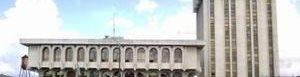 Torre de Tribunales.