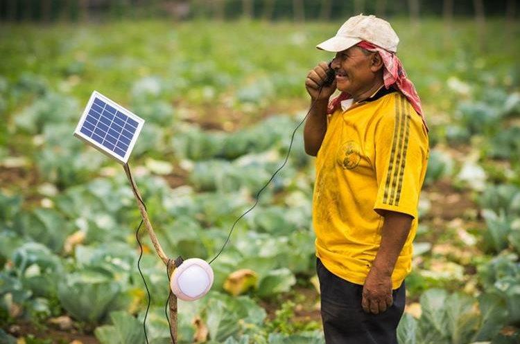 Actualmente Sun King cuenta con las sistemas solares de Sun King Home 60 y Sun King Home 120.