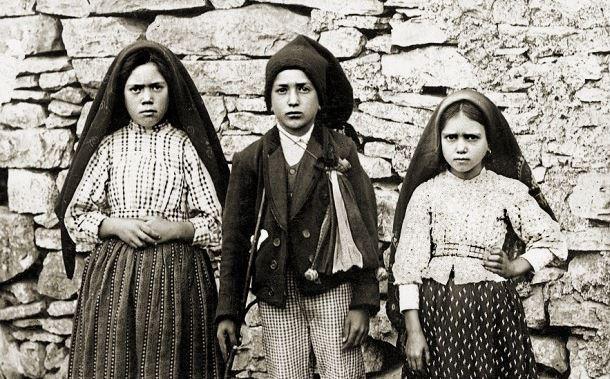 Según la Iglesia Católica, pastorcillos presenciaron las apariciones de la Virgen María en Fátima. (Foto: infovaticana.com)