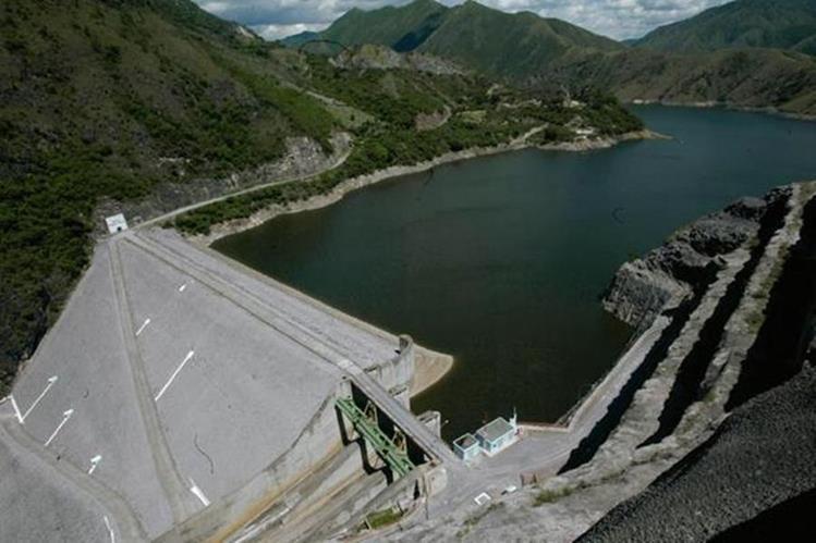La generación de energía renovable también tiene menor costo. (Foto Prensa Libre: Hemeroteca PL)