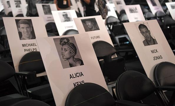 A la gala se espera que asistan artistas de la talla de Alicia Keys, entre otros.