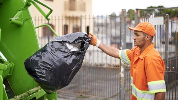 La basura puede llegar a ser muy limpia, en términos de energía. (Foto Prensa Libre: Getty Images)