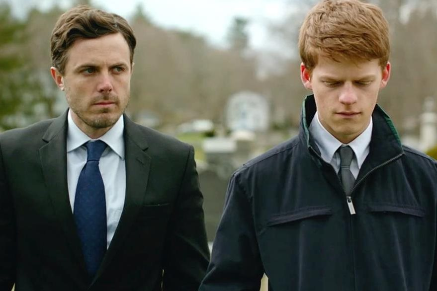 "Escena de ""Manchester by the sea"""