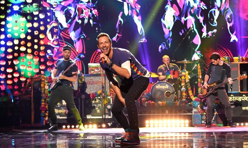 La gira A Head Full of Dreams se convirtió en la más exitosa de 2016 con una recaudación de US$145 millones en ingresos. (Foto Prensa Libre: d16tpmyokmwdws.cloudfront.net)