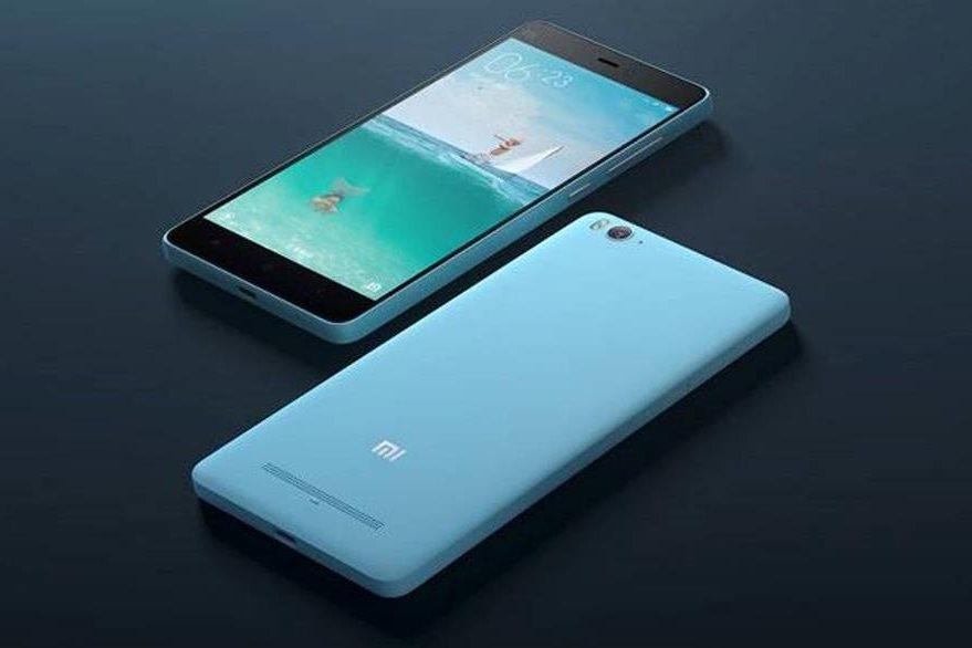 El móvil Mi4c puede ser mando a distancia de diversos electrodomésticos. (Foto Prensa Libre: Tomada de facebook.com/xiaomichina)