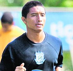 Dagoberto Arreola estuvo involucrado en un hecho de tránsito y permaneció 24 horas detenido. (Foto Prensa Libre: Hemeroteca)