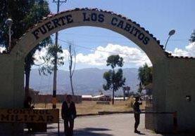 El cuartel Los Cabitos fue escenario de violaciones a los derechos humanos la sierra sur de Perú. APRODEH